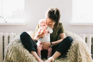 Álláskeresési tippek kisgyermekes anyukáknak