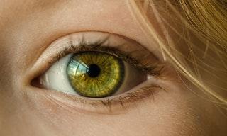 A szem fénytörési hibái