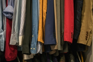 A használt ruhák előnyei